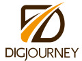 logo digjourney colour no black